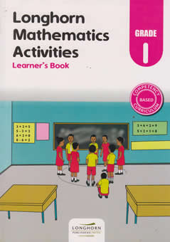 Longhorn Mathematics Activities Grade 1