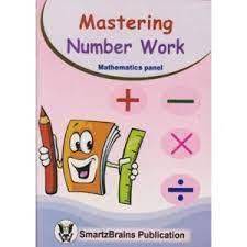 Mastering Numberwork PP1