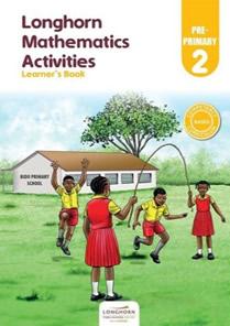 Longhorn Mathematics Activities PP2 Textbook