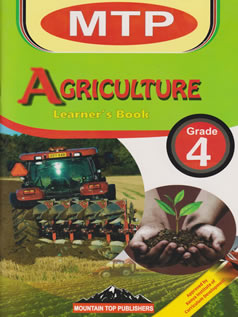 MTP Agriculture Learner's Grade 4