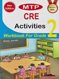 MTP CRE Activities Grade 2