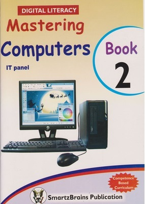 Mastering Computers Book 2