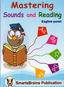Mastering Sounds and Reading by by SmartzBrains
