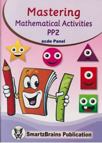 Mastering mathematical activities PP2 Textbook