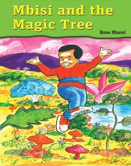 Mbisi and the Magic Tree