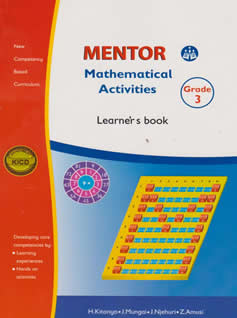 Mentor Mathematical Activities Grade 3