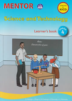 Mentor Science and Technology Grade 4