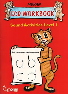 Moran ECD Workbook Sound Act Level 1