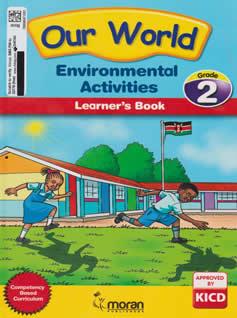 Moran Our World Environmental Activities Grade 2