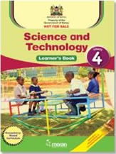 Moran Science and Technology Grade 4