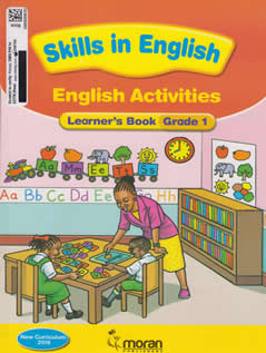 Moran Skills in English Activities Grade 1