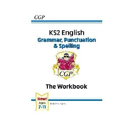 New Key Stage 2 English  Study Book - Ages 7-11