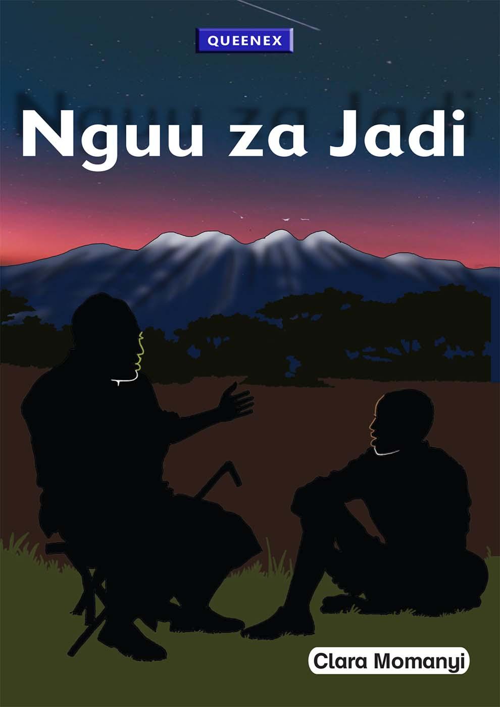Nguu za Jadi Queenex Readers 10 - 14 years