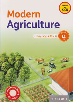Oxford Modern Agriculture Grade 4