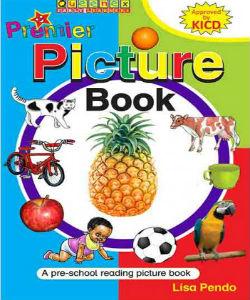 Premier picture book