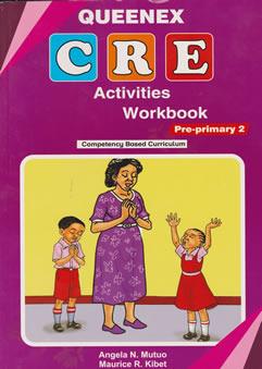 Queenex CRE Activities Workbook PP2