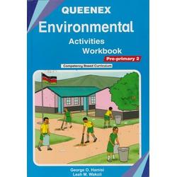 Queenex Environmental Activities Workbook PP2