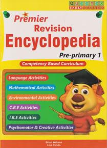 Queenex Premier Revision Encyclopedia PP1