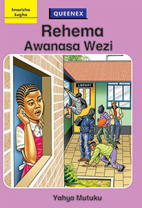 Rehema Awanasa Wezi