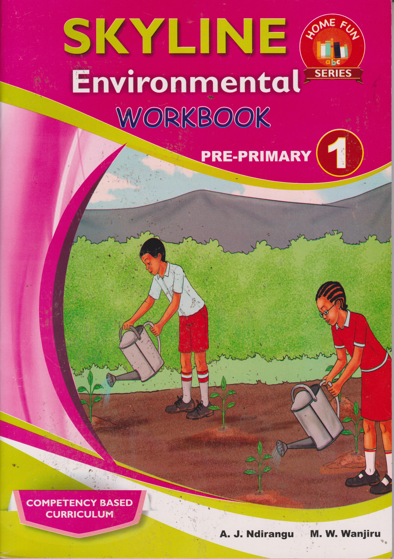 Skyline Environmental Workbook PP1