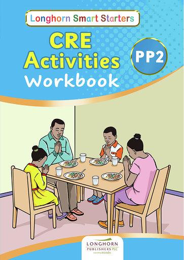 Smart Starters CRE Activities Workbook PP2 285