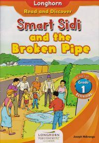 Smart sidi and the broken pipe