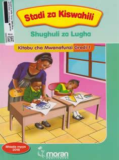 Moran Stadi za Kiswahili Grade 1
