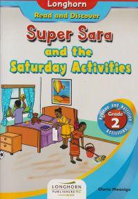 Super Sara and the Saturday Activity