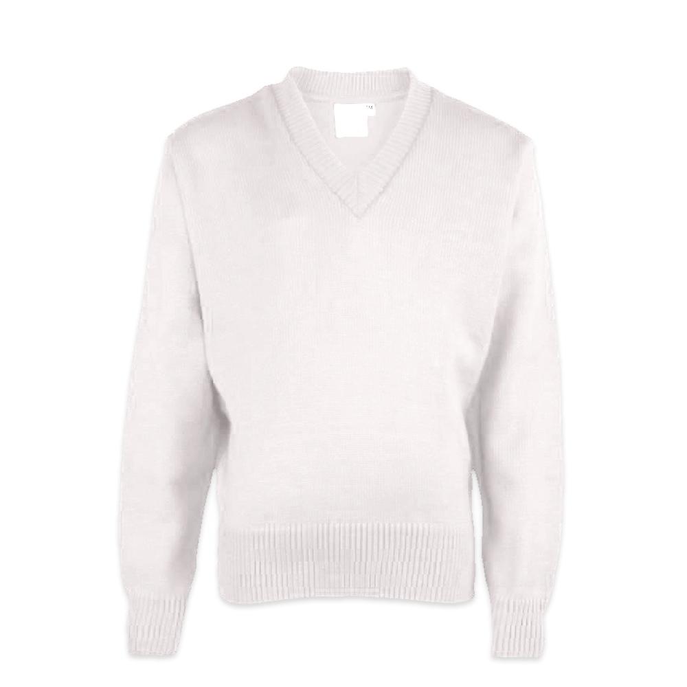 White Plain School Sweaters