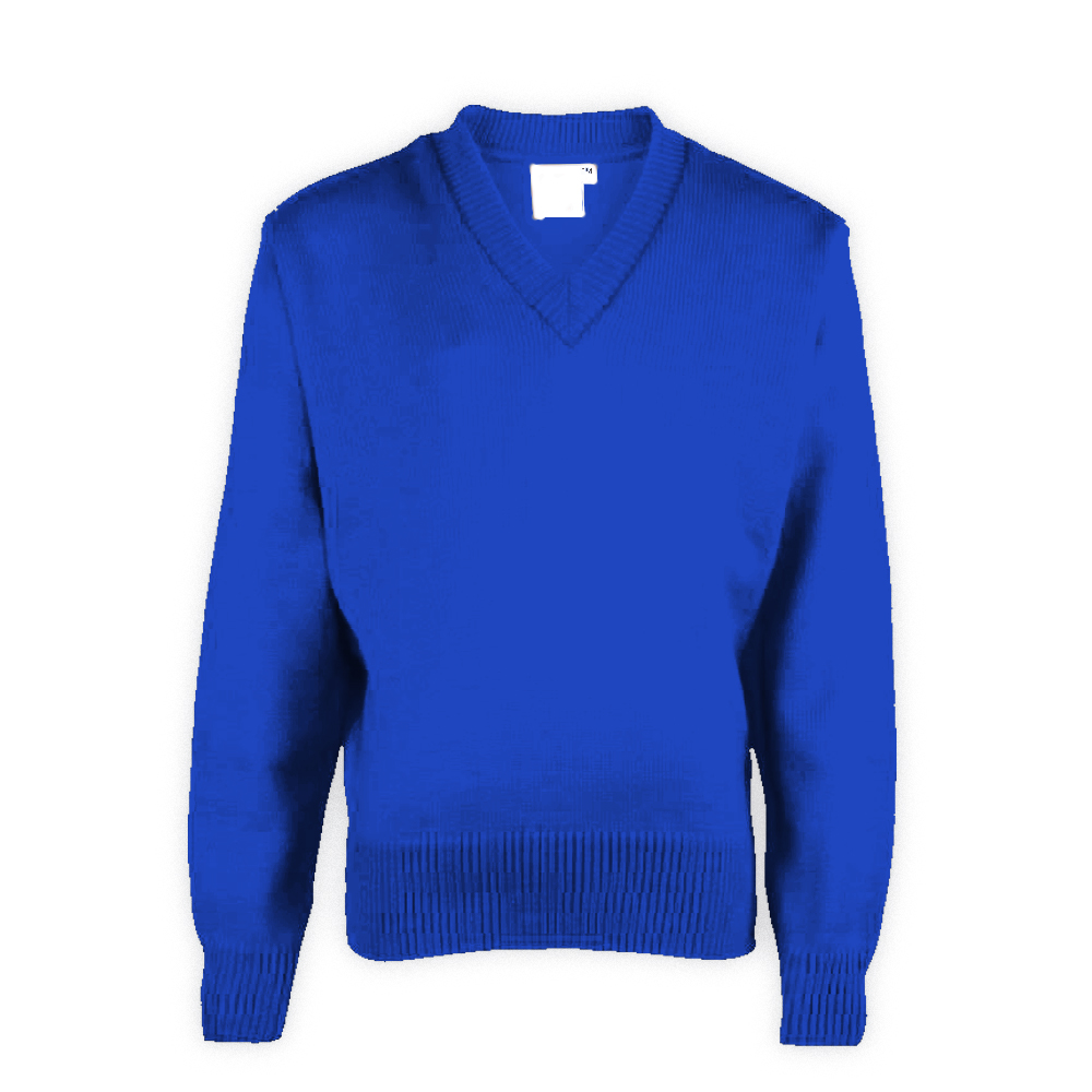 Blue Plain School Sweaters