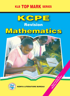 Topmark KCPE Revision Mathematics