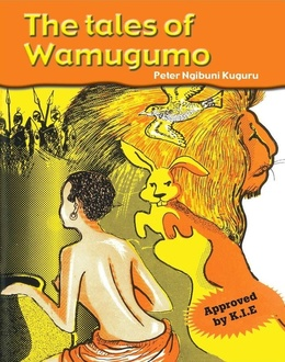 Tales of Wamugumo