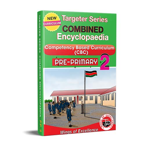 Targeter Combined Encyclopaedia CBC PP2