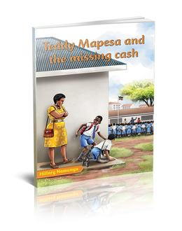 Teddy Mapesa and the Missing Cash