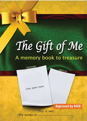 The Gift of Me