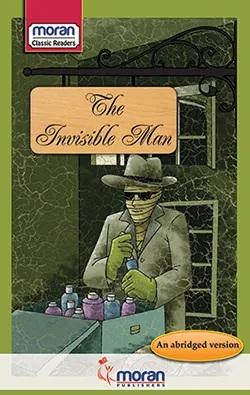 The Invisible Man Moran Readers 10 - 14 years.jpg