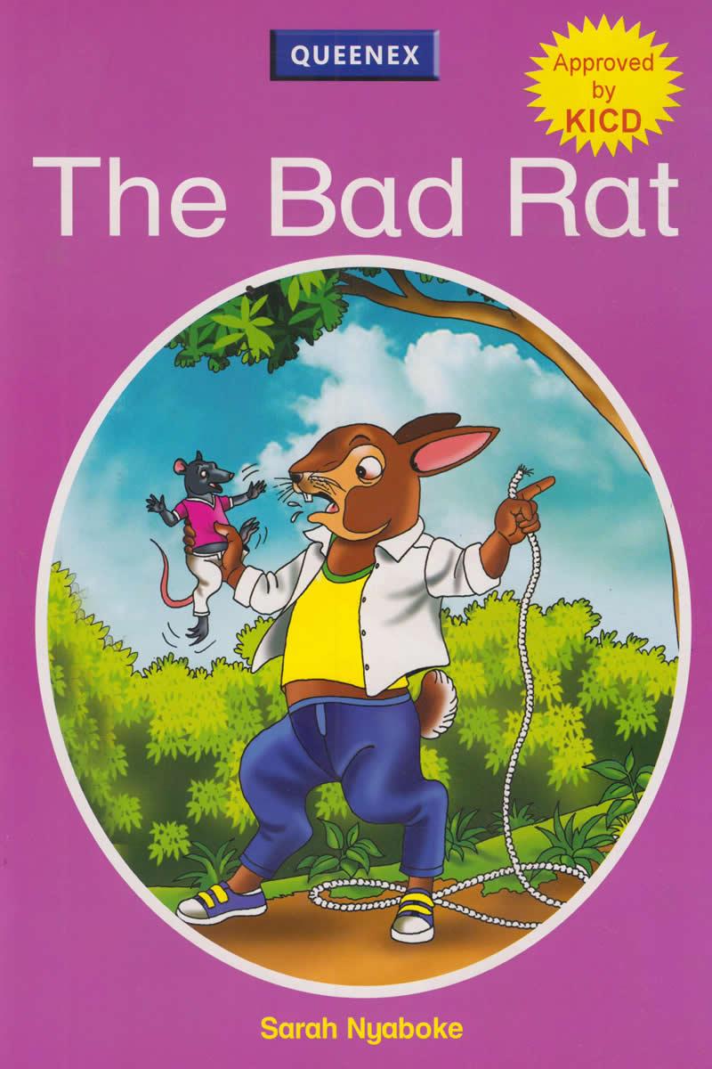 The bad rat