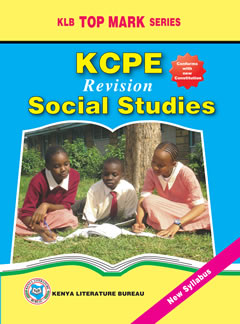 Topmark KCPE Revision Social Studies
