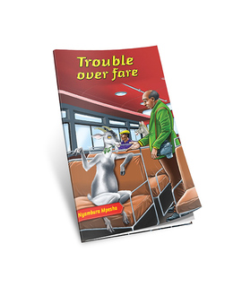 Trouble Over Fare