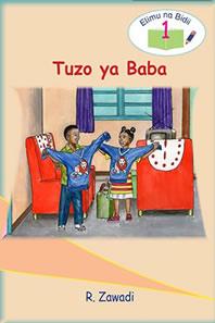 Tuzo ya Baba