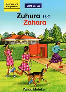 Zuhura na Zahara
