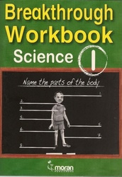 Primary Breakthrough Workbook Science 1