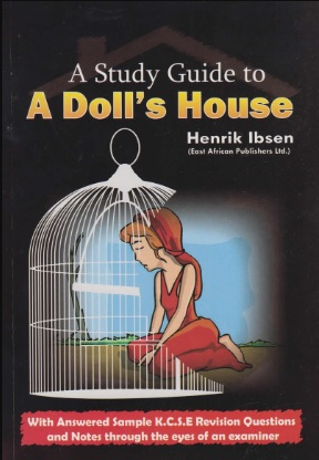 A Study Guide to A Doll's House