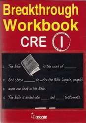 Primary Breakthrough Workbook CRE 1