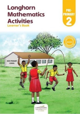 MATHEMATICS ACTIVITIES PP 2