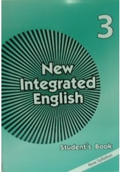 Integrated English Book 3