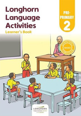 LANGUAGE ACTIVITIES LEARNER'S BOOK PP 2