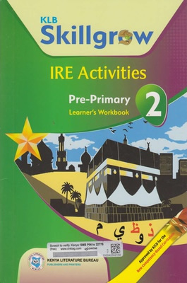 KLB Skillgrow IRE Activities PP 2