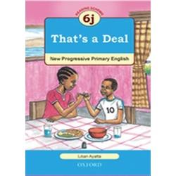 Thats A Deal 6j