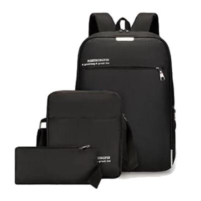 Backpack 3in1 Black Type G